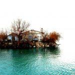 Grado; laguna; documentario laguna di Grado; Lagune von Grado; lagoon