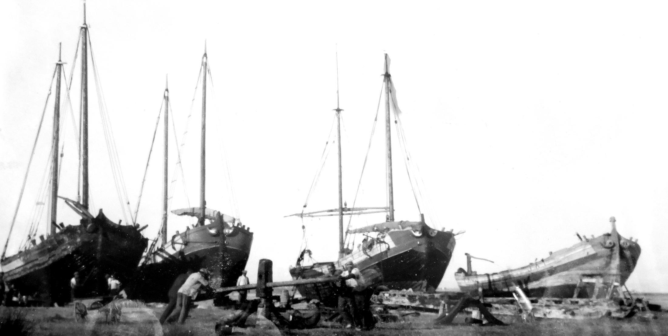 laguna; squero; lagunadoc; documentario laguna di Grado; die Lagune von Grado; ; Friuli Venezia Giulia;