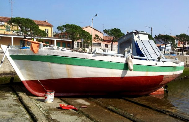 laguna; bragosso; lo spifero; lagunadoc; laguna di Grado; Friuli Venezia Giulia;