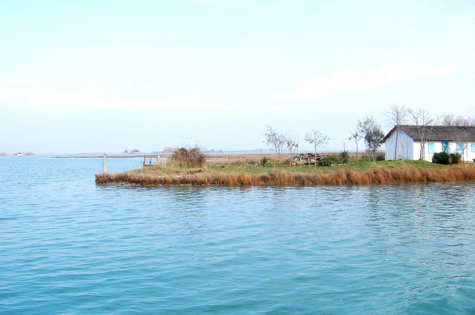 laguna; idrovia; litoranea veneta; documentario laguna; die Lagune von Grado; Grado lagoon; Friuli Venezia Giulia;