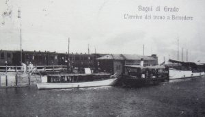 NIB, Società di navigazione;Friuli Venezia Giulia;